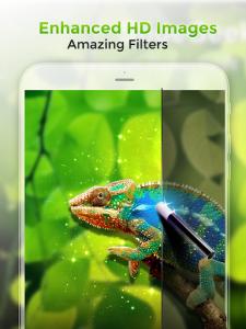 اسکرین شات برنامه Kappboom - Cool Wallpapers & Background Wallpapers 7