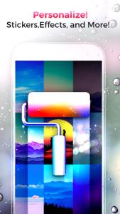 اسکرین شات برنامه Kappboom - Cool Wallpapers & Background Wallpapers 3