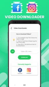 اسکرین شات برنامه WhatsDelete: View Deleted Messages & Status Saver 3