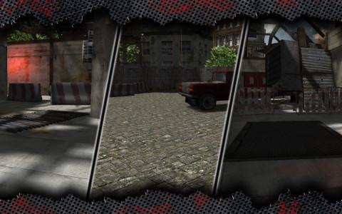 اسکرین شات بازی شهر مرده 6