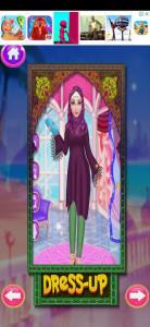 اسکرین شات بازی سالن ارایش عروس 9