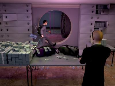 اسکرین شات بازی Bank Robbery - City Gangster Crime Simulator 5