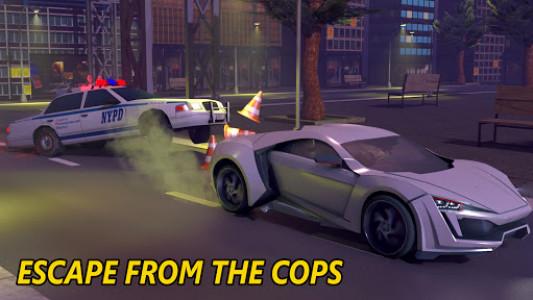 اسکرین شات بازی Bank Robbery - City Gangster Crime Simulator 2