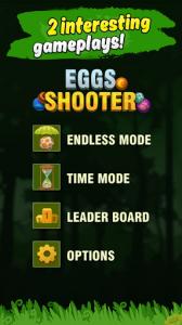 اسکرین شات بازی Dinosaur Eggs Shooter - Classic Bubble Shoot 2018 4