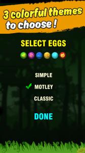 اسکرین شات بازی Dinosaur Eggs Shooter - Classic Bubble Shoot 2018 3