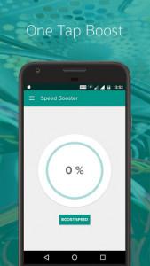 اسکرین شات برنامه Speed Booster 2