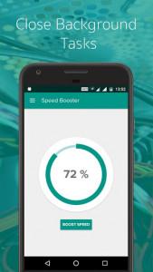 اسکرین شات برنامه Speed Booster 3