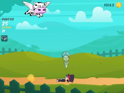 اسکرین شات بازی Fernanfloo 3