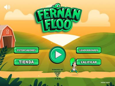 اسکرین شات بازی Fernanfloo 6