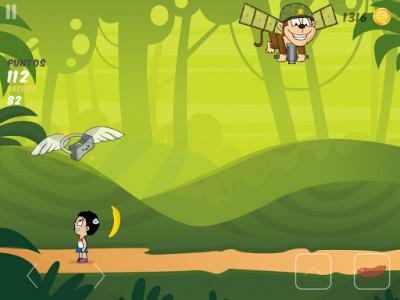 اسکرین شات بازی Fernanfloo 4
