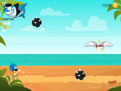 اسکرین شات بازی Fernanfloo 5