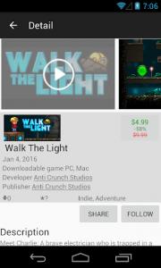 اسکرین شات برنامه Best App Sale 2