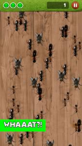 اسکرین شات بازی Ant Smasher 4