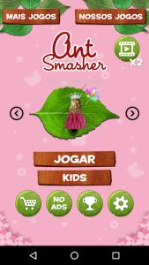 اسکرین شات بازی Ant Smasher 8