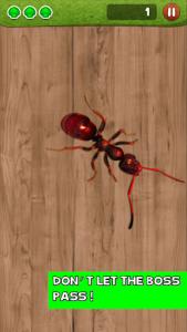اسکرین شات بازی Ant Smasher 5
