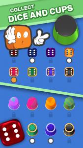 اسکرین شات بازی Dice Clubs - Social Dice Poker 6