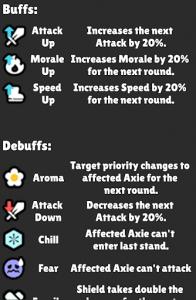 اسکرین شات بازی Axie Infinity Game Support 7