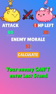 اسکرین شات بازی Axie Infinity Game Support 6