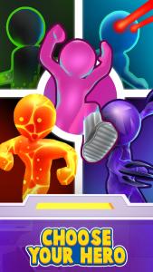 اسکرین شات بازی Heroes Inc! 1