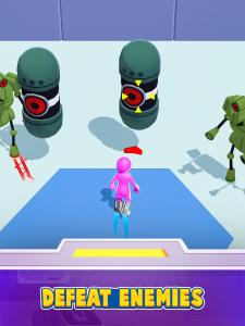 اسکرین شات بازی Heroes Inc! 8