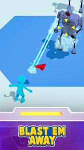 اسکرین شات بازی Heroes Inc! 3