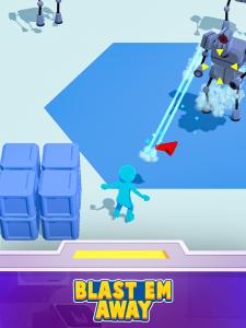 اسکرین شات بازی Heroes Inc! 7