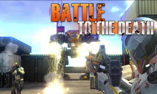 اسکرین شات بازی Strike Back: Dead Cover 1