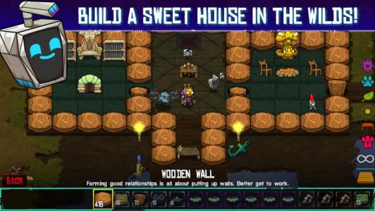 اسکرین شات بازی Crashlands 3