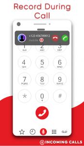 اسکرین شات برنامه Automatic Call Recorder – Record Call Free ACR 7
