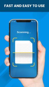 اسکرین شات برنامه Document Scanner - Free PDF Creator & OCR Scanner 3