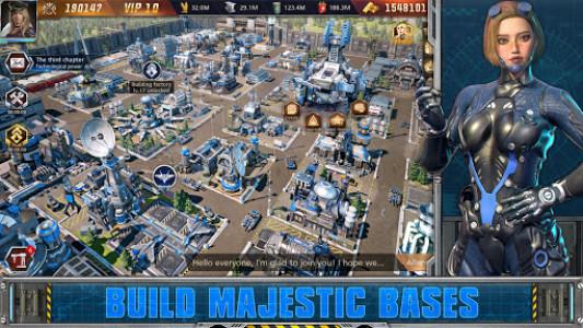اسکرین شات بازی War of Destiny 1