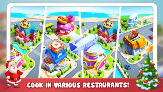 اسکرین شات بازی Cooking Crazy: Restaurant Chef Master 7