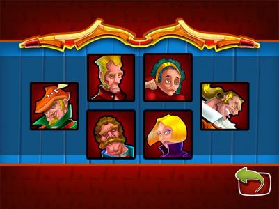 اسکرین شات بازی پادشاهان کماندار 5