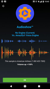 اسکرین شات برنامه Call Recorder ACR: Record voice clearly, Backup 4