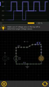 اسکرین شات برنامه Circuit Jam 6
