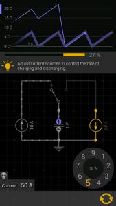 اسکرین شات برنامه Circuit Jam 4