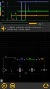اسکرین شات برنامه Circuit Jam 7