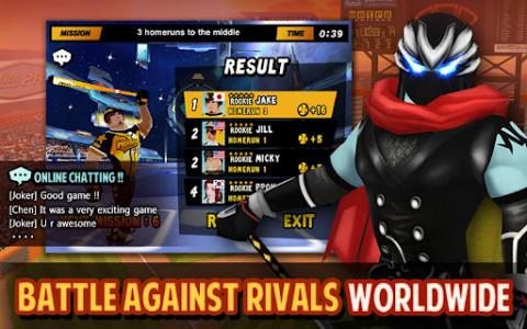 اسکرین شات بازی Homerun Battle 2 4