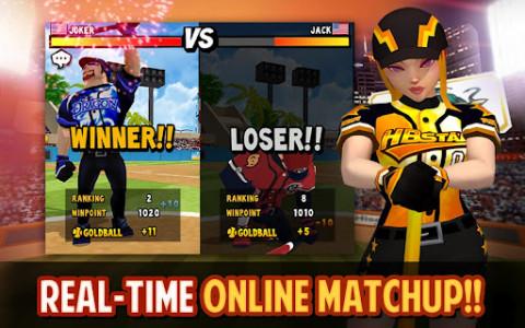 اسکرین شات بازی Homerun Battle 2 2