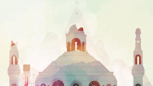 اسکرین شات بازی GRIS 3
