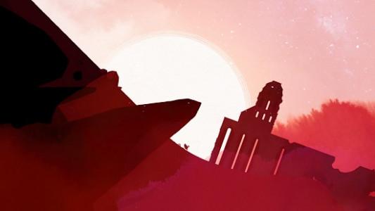 اسکرین شات بازی GRIS 1