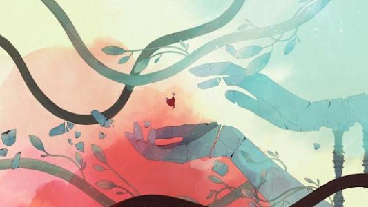 اسکرین شات بازی GRIS 2