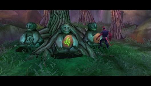 اسکرین شات بازی پسر جهنمی 16