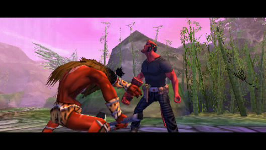 اسکرین شات بازی پسر جهنمی 7