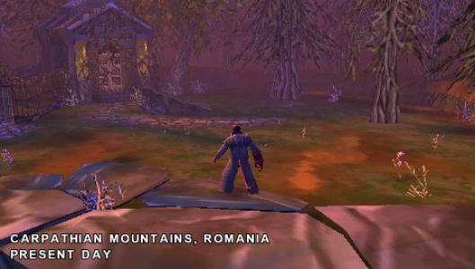 اسکرین شات بازی پسر جهنمی 4