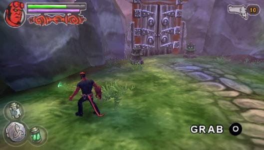 اسکرین شات بازی پسر جهنمی 13