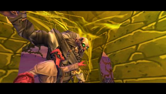 اسکرین شات بازی پسر جهنمی 6