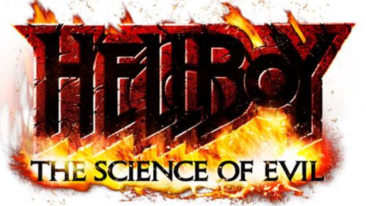 اسکرین شات بازی پسر جهنمی 1
