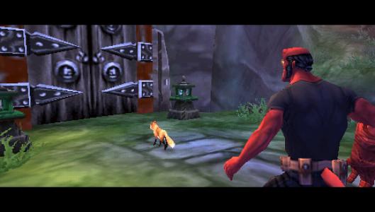 اسکرین شات بازی پسر جهنمی 14