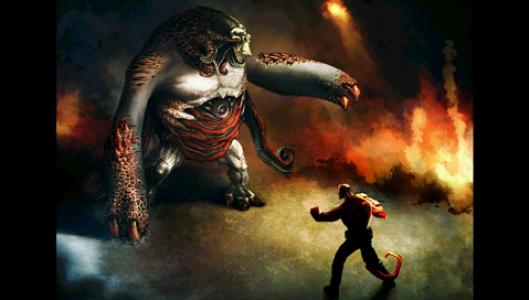 اسکرین شات بازی پسر جهنمی 17